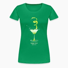 happy hour cocktail T-Shirts