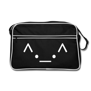 Geek cat bag - Sac Retro