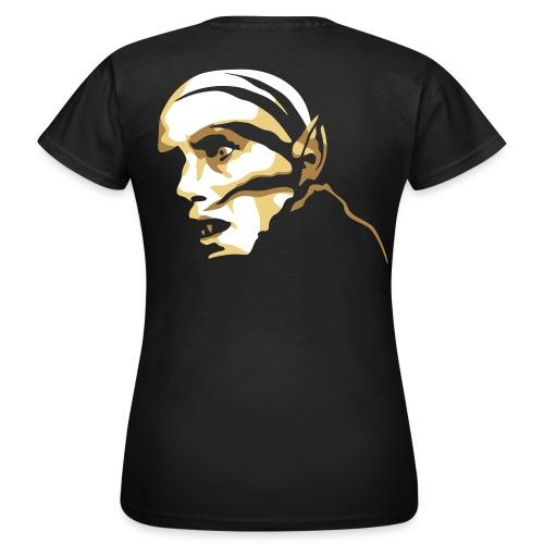nossi1 - Frauen T-Shirt