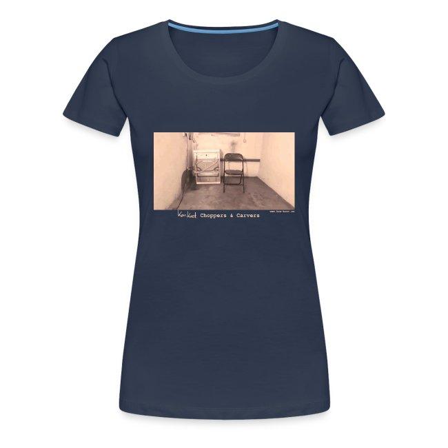 "Shirt ""The Room"""