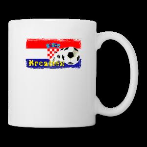 Kroatien Fantasse - Tasse