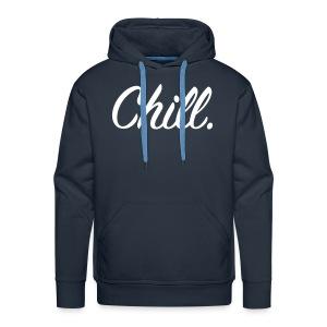 Chill - Men's Hoodie - Men's Premium Hoodie