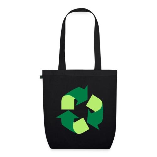 Sac Organic Recyclage - Recycle Organic Bag - Sac en tissu biologique