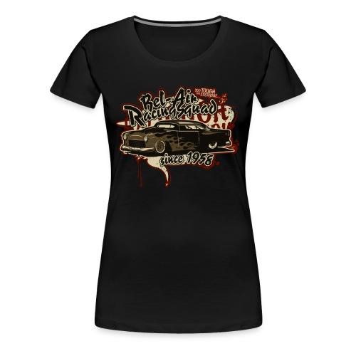 Bel-Air Racing - Frauen Premium T-Shirt
