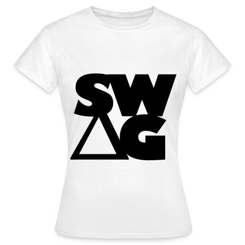 Kichau ''SW?G'' Women - Women's T-Shirt