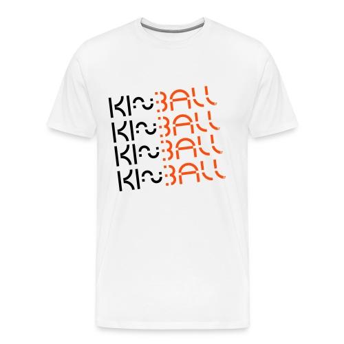 Futur - Men's Premium T-Shirt