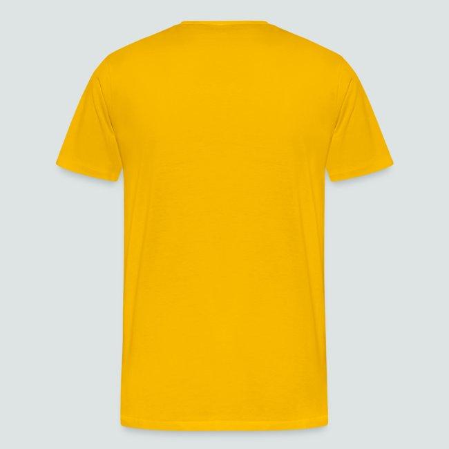 Ruhrpott Pickelhabe T-Shirt Herren