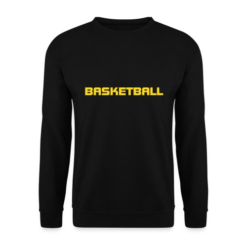 Basketball Sweat Shirt - Männer Pullover