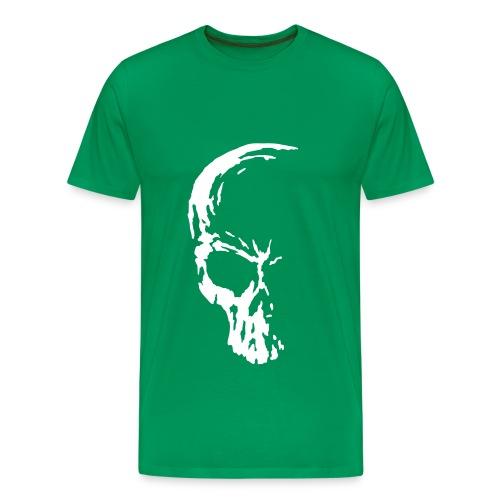 SkullDomine - Maglietta Premium da uomo