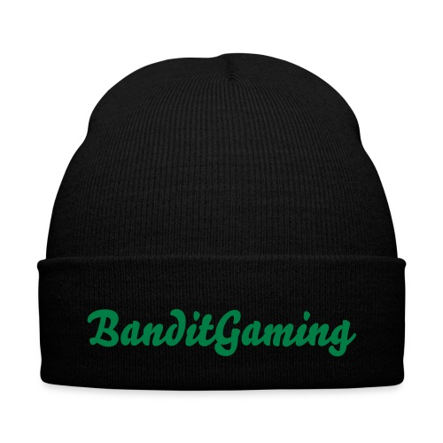BanditGaming Official Beanie - Winter Hat