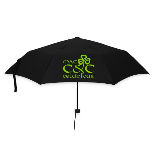 Regenschirm Celtic Four - Regenschirm (klein)