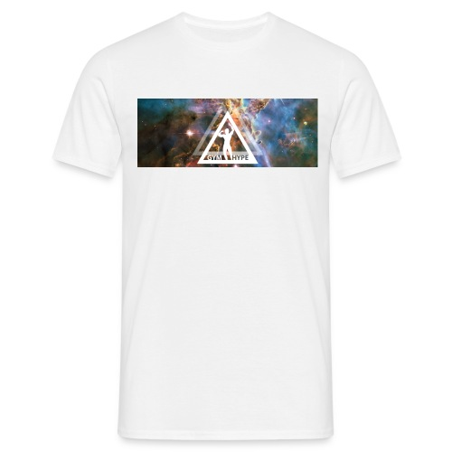 Men's Nebula T-shirt - Men's T-Shirt
