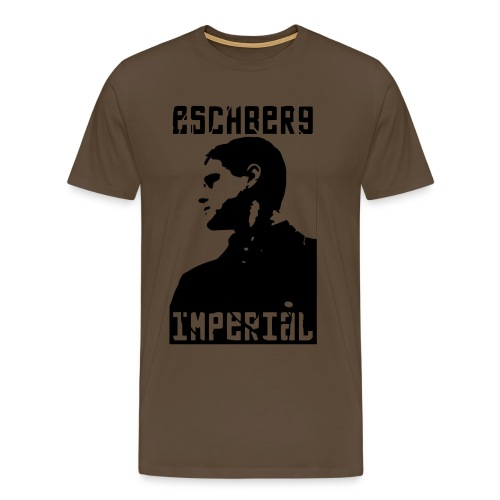 Eschberg | Imperial | Boys | Brown - Männer Premium T-Shirt
