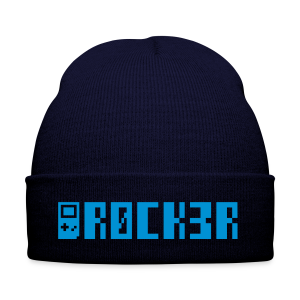 GB_r0ck3r (free shirt colour selection) - Winter Hat