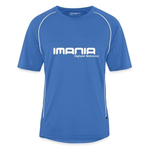 Firmenlauf  1 - Männer Fußball-Trikot