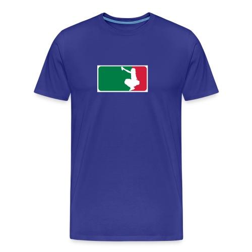 T-Shirt Graffeur ITALIE - T-shirt Premium Homme