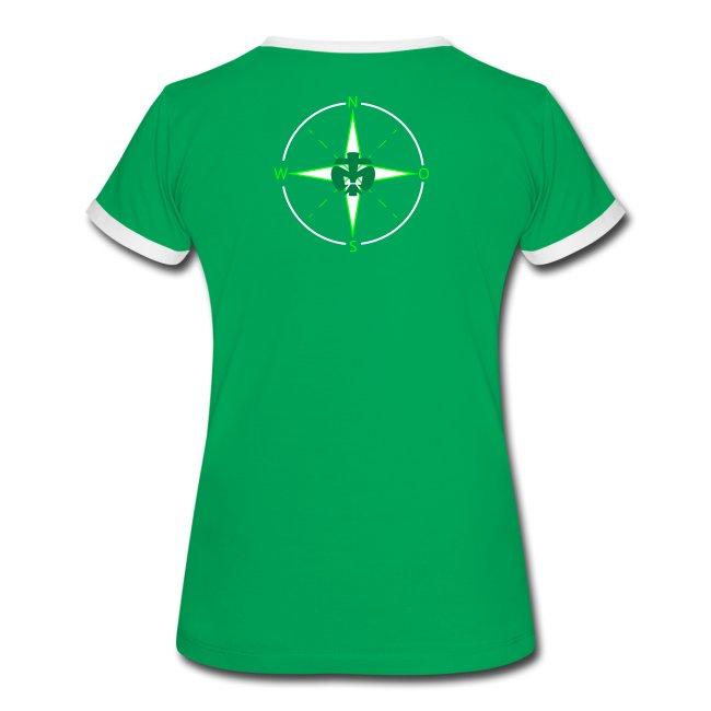 Mädels T-Shirt SuperScout