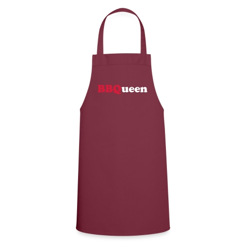 BBQueen - Cooking Apron
