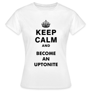 Uptonite Tee - Women's T-Shirt