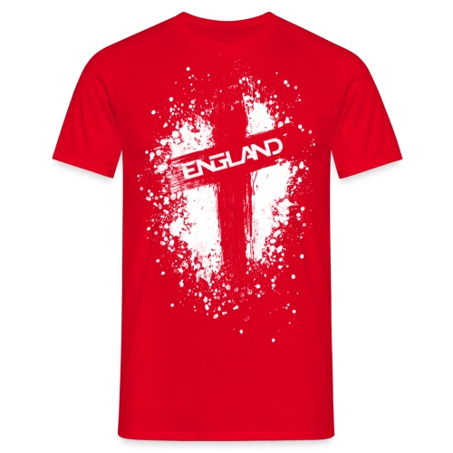COME ON ENGLAND!! - Men's T-Shirt
