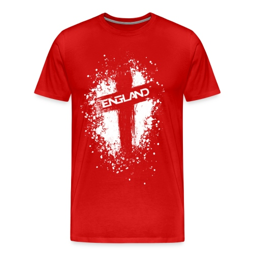 COME ON ENGLAND!! - Men's Premium T-Shirt