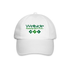 Wellside Baseball Cap - Baseball Cap