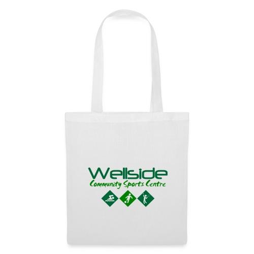 Wellside Tote Bag - Tote Bag