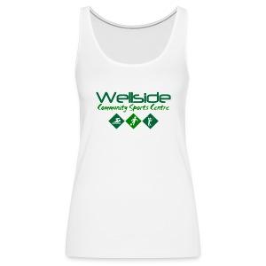 Wellside Ladies Tank - Women's Premium Tank Top