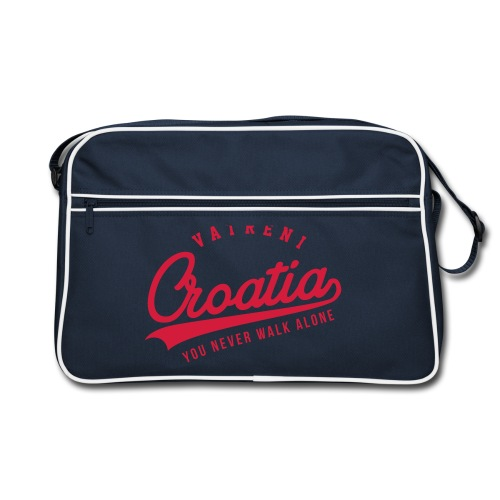 Retrotasche Croatia - Retro Tasche