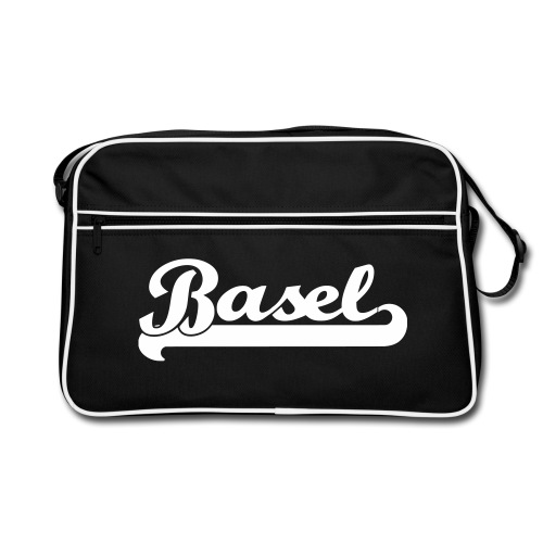 Retrotasche Basel - Retro Tasche
