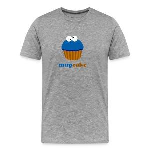 Mupcake - Mannen Premium T-shirt