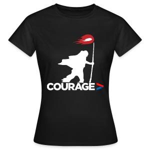 Shine A Light Women's T-Shirt - Women's T-Shirt