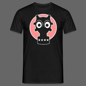 LatexX Crew Logo T-Shirt Men - Männer T-Shirt