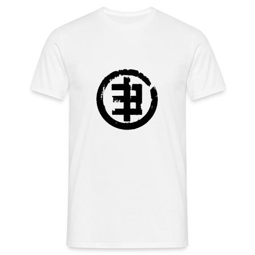 Eschberg | Logo | Boys | White - Männer T-Shirt