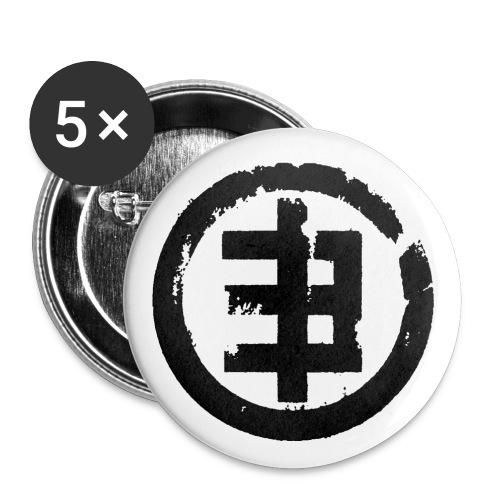 Eschberg | Logo - Buttons klein 25 mm