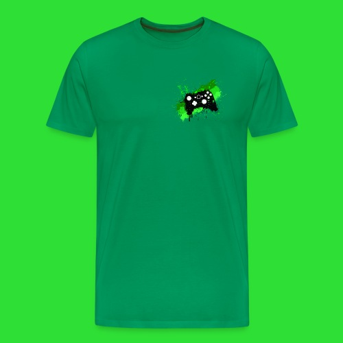 Official CrudeSwag T - The Original - Men's Premium T-Shirt