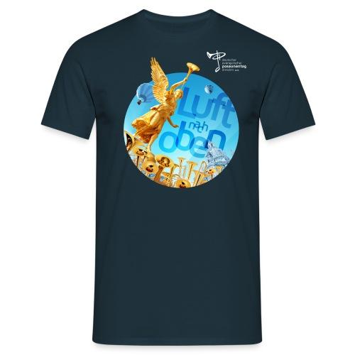 Günstiges T-Shirt Herren - Männer T-Shirt