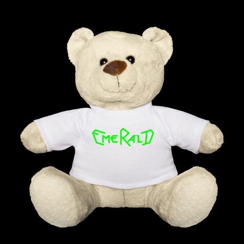 Emerald Bär - Teddy