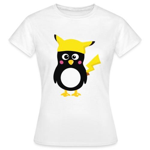 Pika! - T-shirt Femme