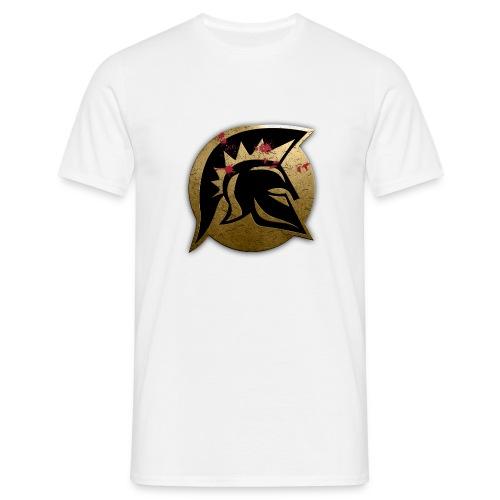 SPARTA! - Männer T-Shirt