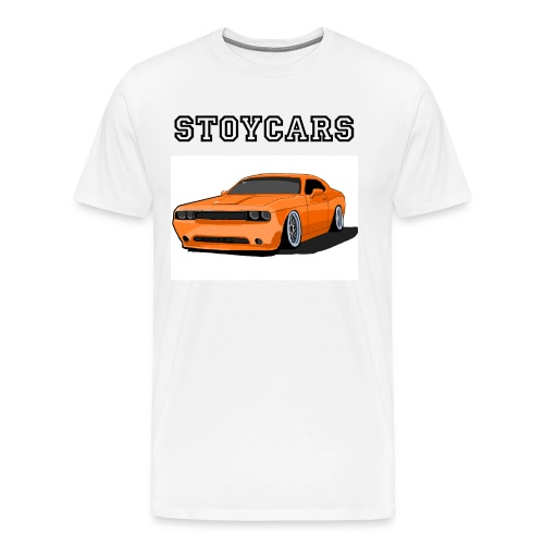 stoycars 2 b - T-shirt Premium Homme