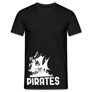 Pirates - Männer T-Shirt