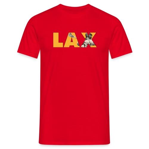 LAX - Männer T-Shirt