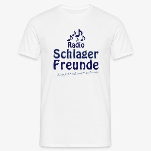 RSF Fanshirt - Männer T-Shirt