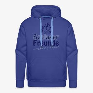 RSF Fan-Kapuzenpullover - Männer Premium Hoodie