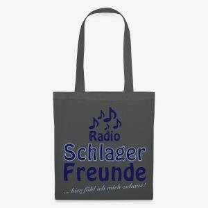 RSF Fan-Tasche - Stoffbeutel