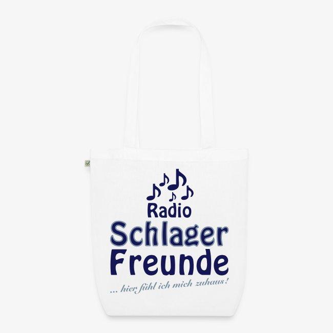 RSF Fan-Tasche