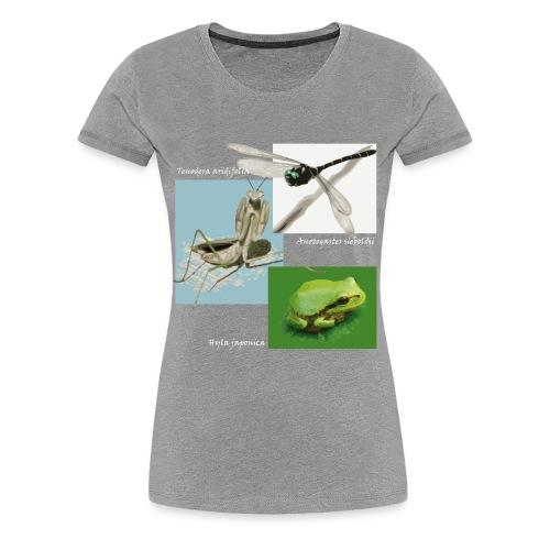 Little Critters - Women's Premium T-Shirt