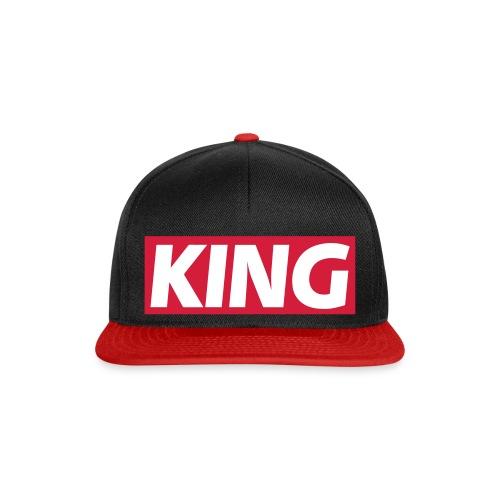 King Snapback - Casquette snapback