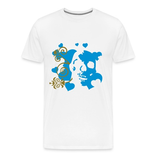 Uruguay - T-shirt Premium Homme